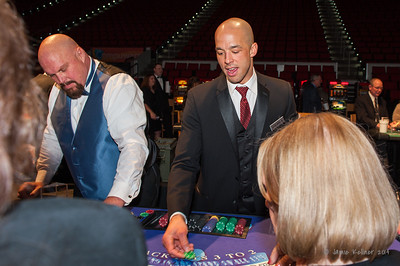 Manny Malhotra. February 1, 2014. Carolina Hurricanes Casino Night and Wine Tasting, benefitting the Kids 'N Community Foundation, PNC Arena, Raleigh, NC.  Copyright © 2014 Jamie Kellner. All Rights Reserved.